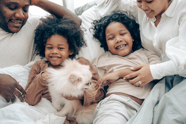 pexels ketut subiyanto 4545207 - Promoção Dia dos Pais – Pet Prevent - 2012