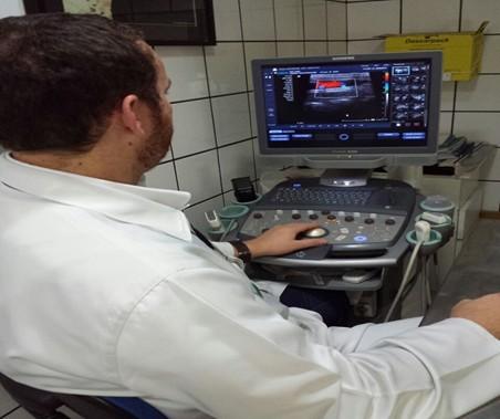 Ultrassonografia Veterinária 01