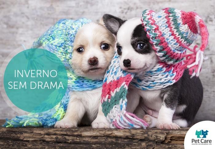 inverno sem drama - Inverno sem drama
