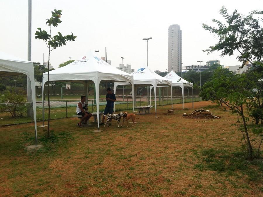 Pet Care - Inauguração CERET