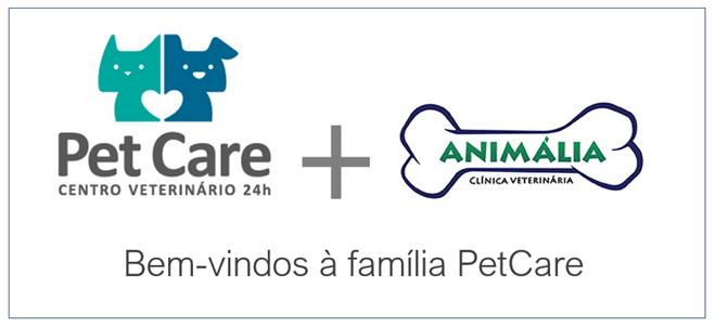 image - Pet Care e Animália