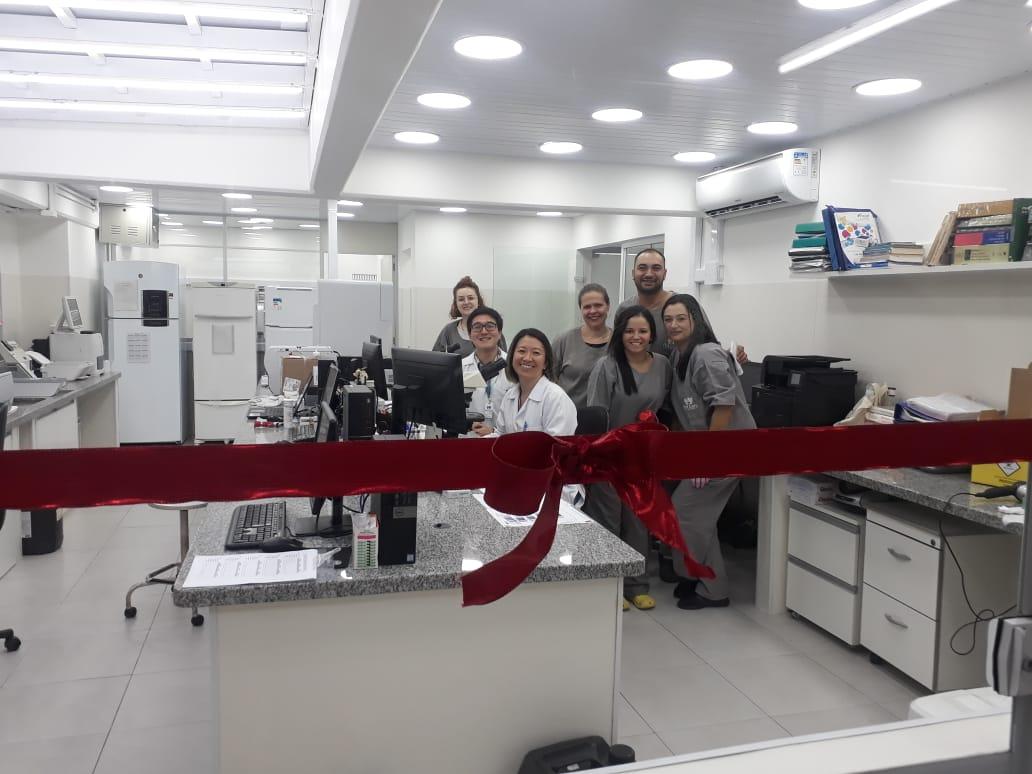 laboratorio morumbi - Laboratório Pet Care