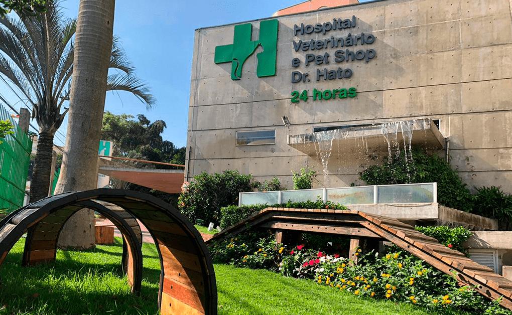 fachada campestre2 - Revista Vet & Share- Pet Care anuncia aquisição da rede de hospitais Dr. Hato