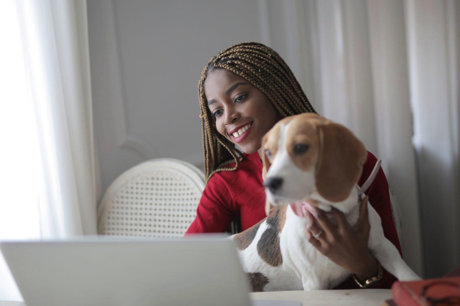 cuidados com os caes e gatos faq - Informativo COVID-19 e os pets, quais os cuidados necessários?