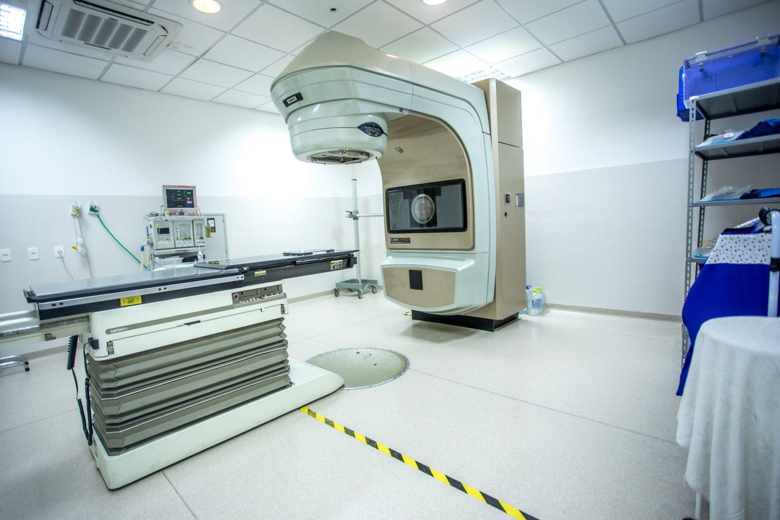 lcr 2777 1 - Um pouco do nosso Centro de Radioterapia